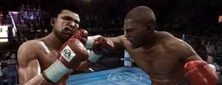 Fight Night Round 4: Der Rocky unter den Boxspielen