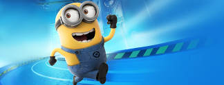 Minion Rush (iPhone) Unser Banana-Guide!