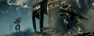 Tests: Crysis 2: Harte Kerle, böse Monster, hohe Wertung