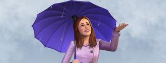 Die Sims - Jahreszeiten: Begrabt das im Tiefschnee
