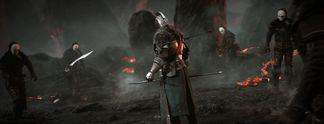Vorschauen: Dark Souls 2: Ein knallharter Spielspaß-Brocken