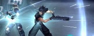 Tests: Crisis Core: Final Fantasy VII