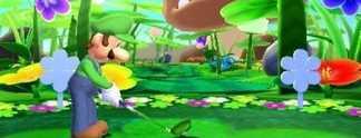 Mario Golf - World Tour: Von Bumerangbällen und Eisblumenschlägen