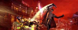 Tests: DmC - Devil May Cry: Mit Kurzhaarschnitt zum D�monentritt
