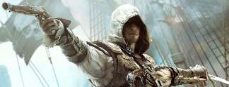 Assassin's Creed 4 - Black Flag: Leinen los