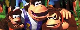 Donkey Kong: Ein Blick auf 30 Jahre als Schurke und Held