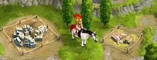 Die 10 beliebtesten iPhone-Spiele im August 2011