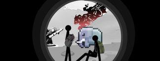 10 neue Spiele für iPhone - Folge 28: Baphomets Fluch inklusive