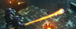 Tests: Diablo 3: Jetzt kommt es also für Konsole