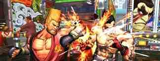 Tests: Street Fighter X Tekken: Das Beste von beiden?