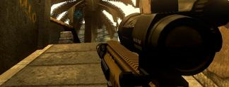 Tests: Ghost Recon Advanced Warfighter