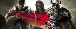 """Wochenr�ckblick: Microsoft kauft """"Gears of War""""-Rechte, neuer Patch f�r Day Z, schlechte Zahlen bei Nintendo"""