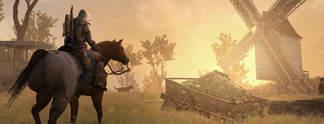 Tests: Assassin's Creed 3: Auf zu neuen Ufern
