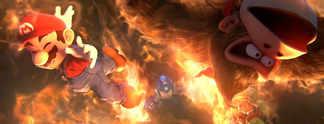 First Facts: Super Smash Bros.: Bald f�r Wii U und 3DS!