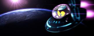 First Facts: Alien Spidy: Das Spiel f�r Masochisten