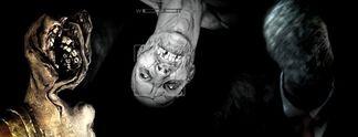 10 neue Horrorspiele - Angst essen Seele auf