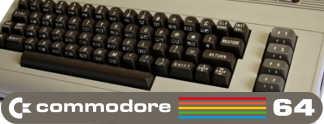 """Commodore 64: Gratis Indie-Spiele f�r den """"Brotkasten"""" zocken"""