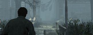 Tests: Silent Hill - Downpour: Jetzt geht der Horror richtig weiter