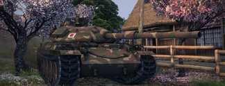 World of Tanks: Jubiläumswochenende mit Rabatten und Boni
