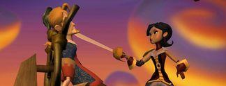 Monkey Island-Serie: Fluch oder Segen?