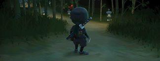 Mini Ninjas: Nur der kleinste kann gewinnen