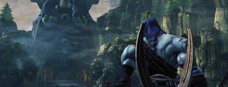 Vorschauen: Darksiders 2: Erst der Krieg, dann der Tod