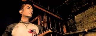 Blood Curse: Halloween kann kommen