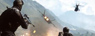 Tests: Battlefield 4 - Die Mutter aller Shooter?