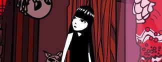 Emily The Strange: Professor Laytons seltsame Tochter