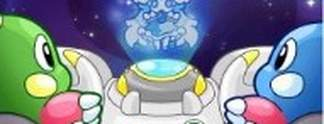 Puzzle Bobble Galaxy: bunte Blasen ballern bombig