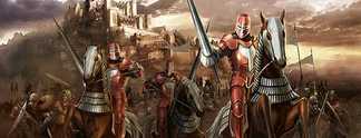 Age of Empires - World Domination: Mobile Strategie der Serie angekündigt