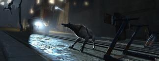Vorschauen: Dishonored: Intelligenteste Schleicherei seit Deus Ex?