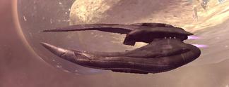 Battlestar Galactica Online: Grafisch schönster Weltraum