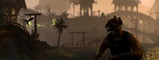 Vorschauen: The Elder Scrolls Online: Anmelden zum Beta-Test