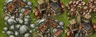 Lord of Ultima: Browserspiel f�r Strategen und Siedler-Fans