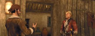 Tests: Risen 2 - Dark Waters: Die Piraten erobern Gothic