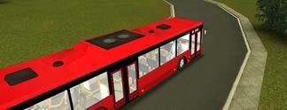 Bus-Simulator: Ein schlechter Entschluss, ich fahre Bus!