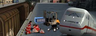 Die 25 schlimmsten Arbeitsplatz-Simulatoren 2013