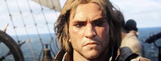 Vorschauen: Assassin's Creed 4 - Black Flag: Alle Infos zum neuen Teil