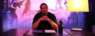 Kolumnen: Xbox One, PS4 und Spiele - Onkel Jo analysiert die E3 2013