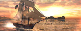 Assassin's Creed - Pirates: Piraten voraus