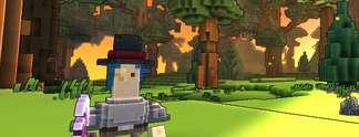 Trove: Macher streiten ab Minecraft-Klon zu entwickeln