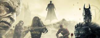 Tests: Injustice - Götter unter uns: Wenn Helden fallen