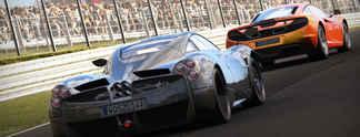 World of Speed: Rasant, hochwertig und kostenlos?