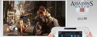 Tests: Assassin's Creed 3: Neuer Held auf neuer Konsole