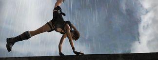 Vorschauen: Tomb Raider - Underworld