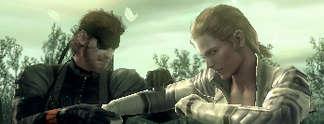 First Facts: Metal Gear Solid - Snake Eater 3D: Der erste 3DS-Hit?