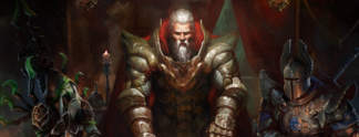 Might & Magic Heroes Online - Strategie und Städtebau
