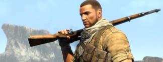 Sniper Elite 3: Heikle Nazi-Safari in Afrika