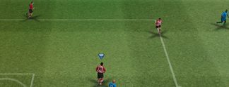 25 Fußballspiele für iPhone
